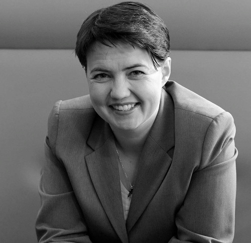 Ruth Davidson