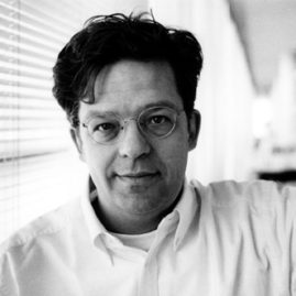 Stefan Behling – Architecture and the science of the senses