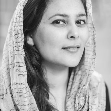 Ayesha Siddique Khan – How technology has advanced the feminist movement in Pakistan