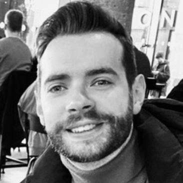 Thomas Kelly – Speakers Manager